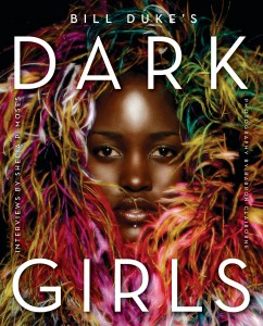 DARK GIRLS hc c