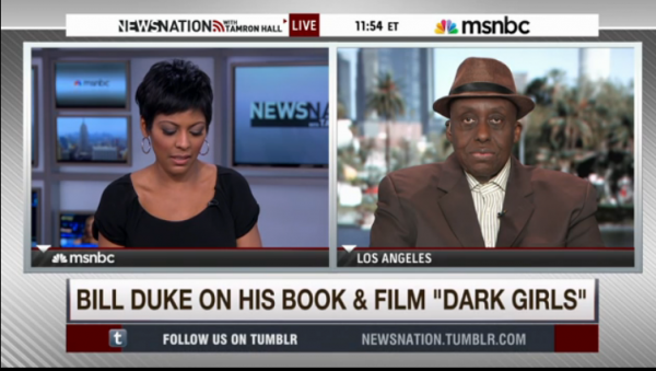 Dark Girls  examines the subject of  colorism    MSNBC